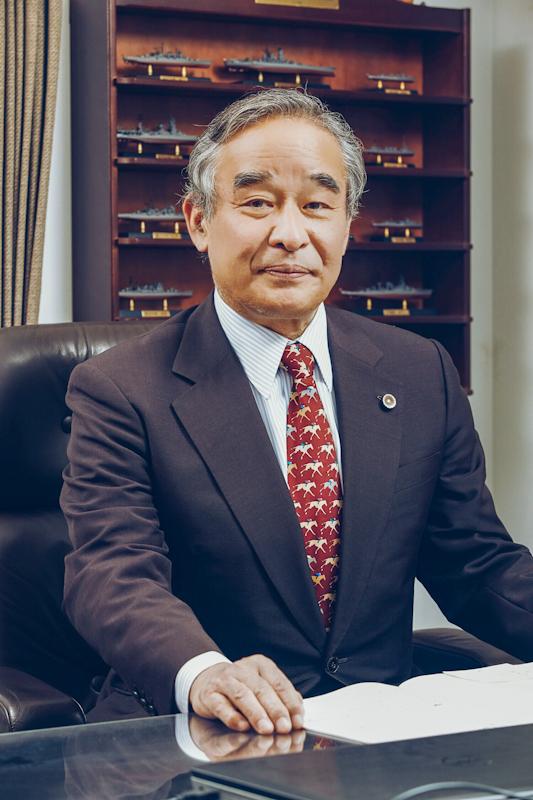 助 川  裕 (代表パートナ―弁護士)