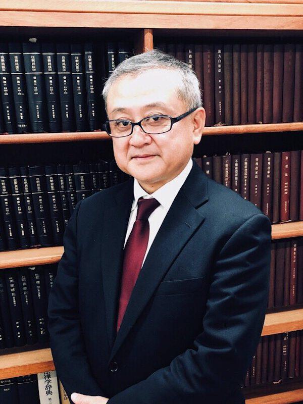 榎本 久也(Jr.パートナー弁護士)